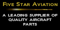 Five Star Aviation - http://www.fivestaraviation.net
